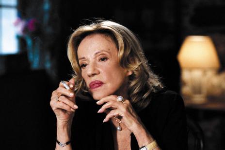Jeanne Moreau nie żyje francuska aktorka