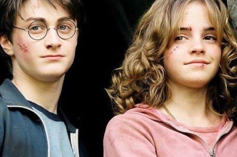 Harry Potter i Hermiona Granger