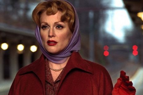 """Julianne Moore w filmie """"Wonderstruck"""""""