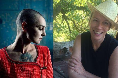 Annie Lennox o Sinead O'Connor w depresji