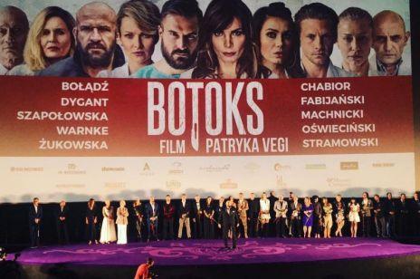 BOTOKS - premiera: co o filmie mówi Patryk Vega?