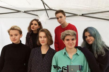 Dziewuszki Dziewuszkom: nadchodzi nowe pokolenie feministek