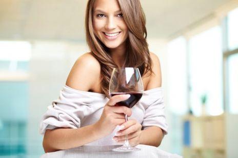 Jaka ilość wina jest zdrowa?
