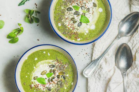 6 przepisów na rozgrzewające zupy krem