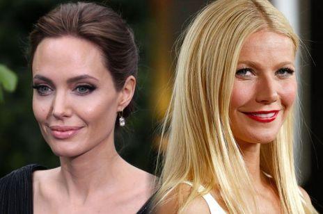 Gwyneth Paltrow i Angelina Jolie były molestowane przez Weinsteina