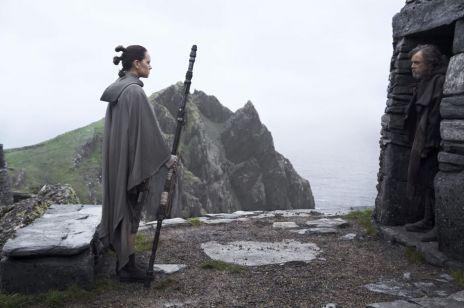 """""""Gwiezdne wojny: Ostatni Jedi"""" - mamy pierwszy ZWIASTUN!"""