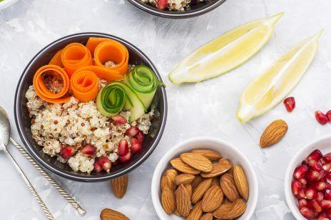 Brainfood - jedzenie, które polepsza pracę mózgu