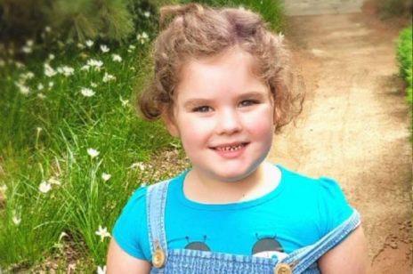 Emily Dover dziewczynka z chorobą Addisona