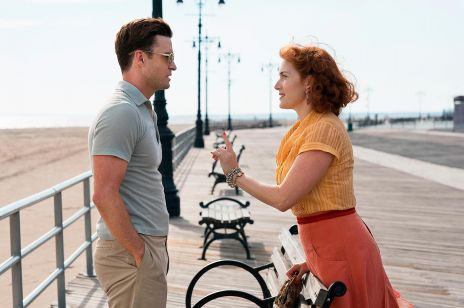 """Wonder Wheel"" nowy film Allena"