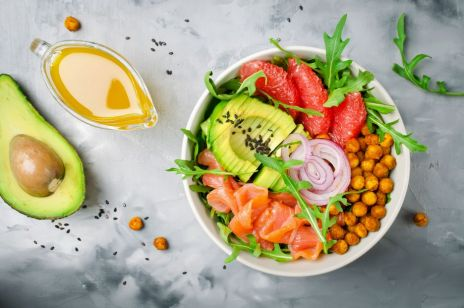 Dieta ketogeniczna: jak schudnąć jedząc tłuszcz?
