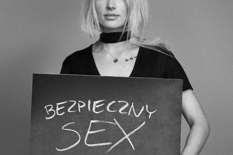 Maffashion uczy antykoncepcji - kolejny film #sexedPL
