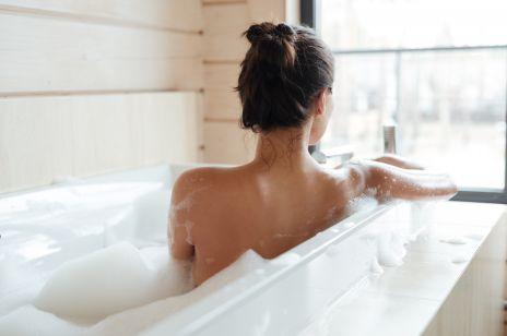 Gorąca kąpiel sposobem na odchudzanie?