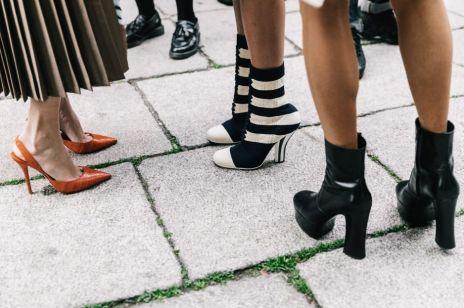 Jak dobrać buty na jesień do sylwetki?