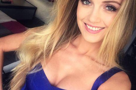 Kasia Włodarek kandydatka Miss Universe 2017