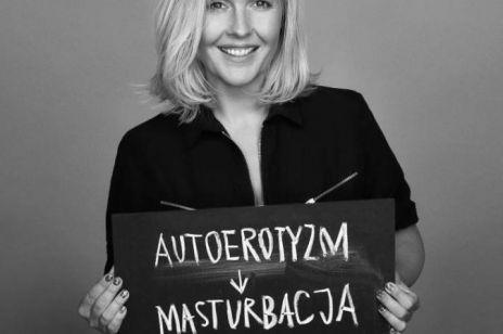 """Rysowniczka Marta Frej w #SEXEDPL: """"masturbacja to najbezpieczniejsza forma seksu"""""""