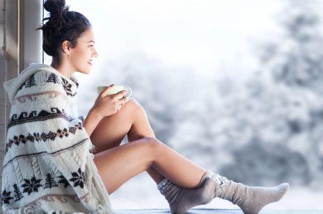 Zimowa pielęgnacja w domowym zaciszu