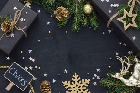 Najlepsze życzenia świąteczne!