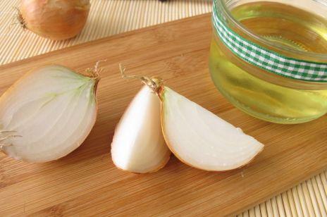 Syrop z cebuli – lek idealny na kaszel i nie tylko