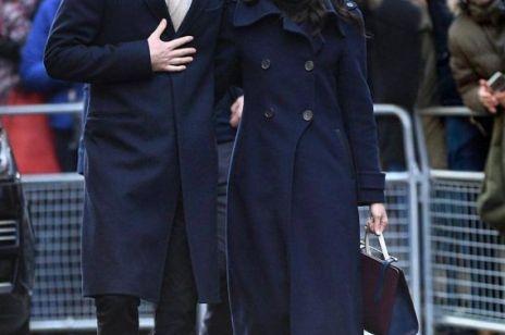 Meghan Markle i książę Harry: aktorka dostanie tytuł książęcy!