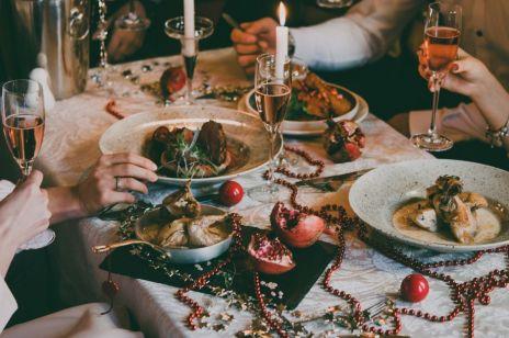 Dieta Mindful: idealny sposób odżywiania się na święta