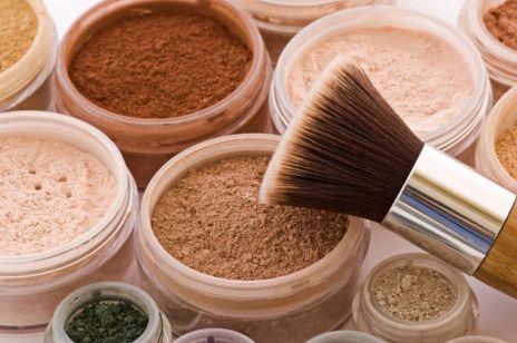5 kosmetyków mineralnych, które powinnaś znać