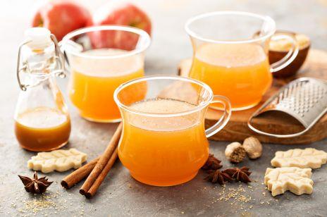 Ocet jabłkowy: obniża poziom cukru we krwi