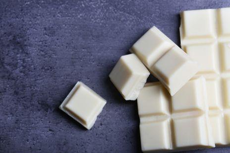 Rossmann salmonella w czekoladzie