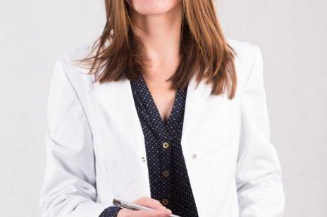 Dr Małgorzata Kujawska: kobietom trudniej niż mężczyznom zrobić karierę [WYWIAD]