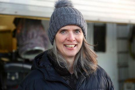 Orla Doherty: pierwsza kobieta, która zanurkowała na kilometr na Antarktydzie [WYWIAD]
