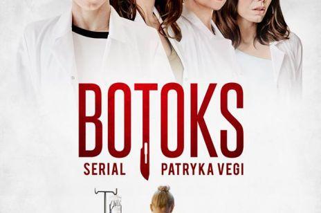 Botoks serial pierwszy zwiastun