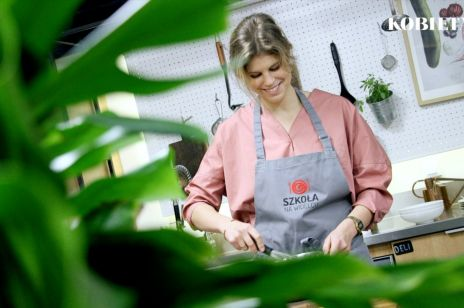 Women's Voices: Magdalena Łapanowska, szefowa kuchni