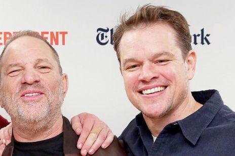 Matt Damon wrogiem publicznym: co zrobił aktor?