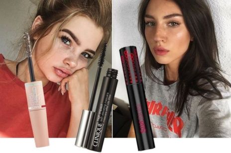 MEGA długie rzęsy to nowy hit makijażu: jak osiągnąć taki efekt?