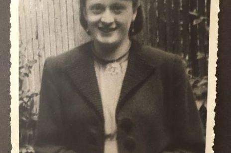 Dziewczęta z Auschwitz: kobiety, które przeżyły. Historia Seweryny Podbioł