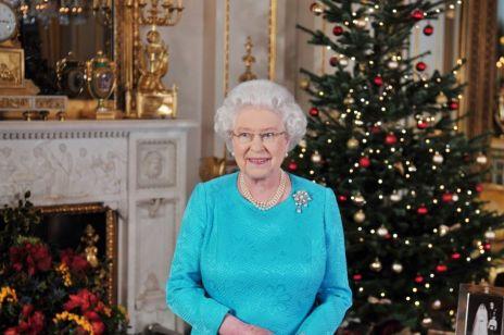 Wiemy, co jada w ŚWIĘTA królowa Elżbieta