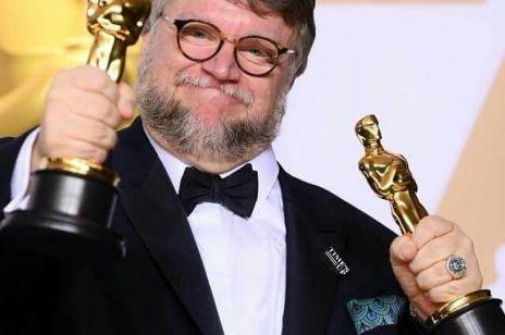 """Oscary 2018: """"Kształt wody"""" zdobył najwięcej statuetek"""