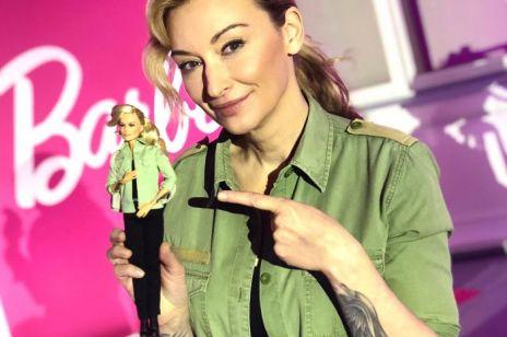 Martyna Wojciechowska: pierwsza Polka, która ma własną lalkę Barbie