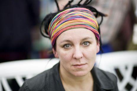 Olga Tokarczuk nominowana do prestiżowej nagrody literackiej