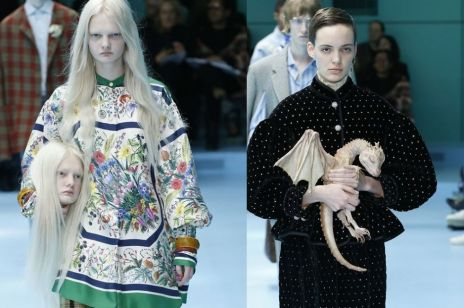 Giorgio Armani nie cierpi nowej kolekcji Gucci