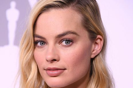 Margot Robbie twarzą Chanel