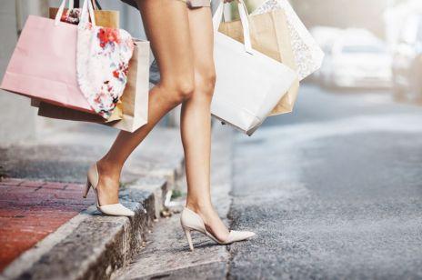 Szaleństwo zakupów: okazja na mega RABATY na torebki, buty i akcesoria
