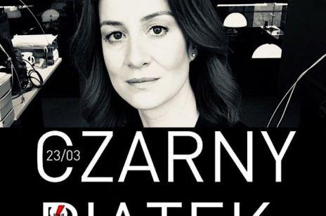 Maja Ostaszewska: zakaz aborcji to TORTUROWANIE kobiet!