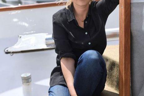 Juliette Binoche skomentowała zdjęcie Kulig: co napisała?