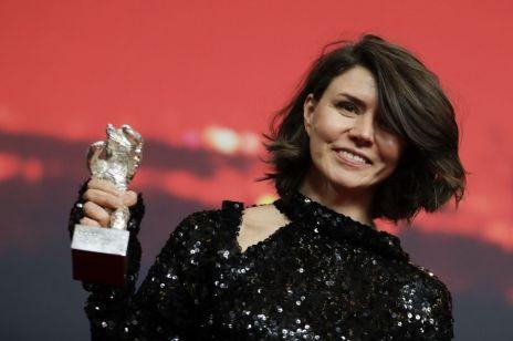 """Srebrny Niedźwiedź dla filmu """"Twarz"""" Małgorzaty Szumowskiej na Berlinale 2018"""