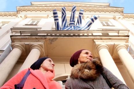 Women's Voices: Magda i Kamdi, właścicielki Mini Mondo
