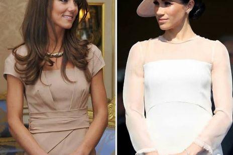 Meghan Markle dała prezent Księżnej Kate