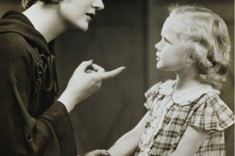 Jak mądrze karać dziecko? Ekspert radzi
