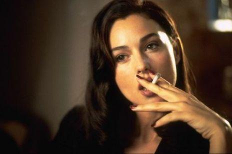Palenie papierosów jest nieatrakcyjne