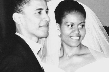 """Michelle Obama ujawni historię swojego życia w książce """"Becoming"""""""