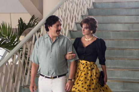 Penelope Cruz i Javier Bardem w filmie o Pablo Escobarze: będzie HIT?